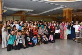 Kafilah Jabar siap jadi juara MTQ Nasional 2018