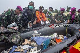 Pencarian pesawat Lion Air JT610