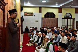 Jabar siapkan Rp2 miliar bantu korban gempa tsunami Sulawesi Tengah