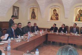 Gubernur Jabar paparkan potensi investasi ke Rusia