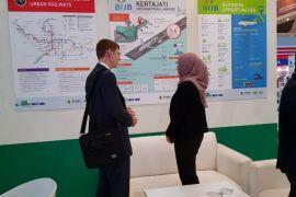 Jabar tawarkan proyek infrastuktur unggulan di IIW 2018