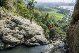 Geopark Ciletuh Palabuhanratu raih  penghargaan objek wisata terpopuler API