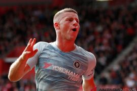 Chelsea menang telak atas Southampton