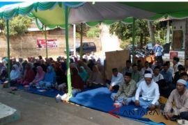 Doa dan deklarasi #2019tetapdamai digelar di Cirebon