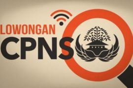 Seleksi CPNS di Tasikmalaya dari 6 kabupaten/kota