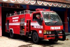 85 kebakaran di Cirebon selama September