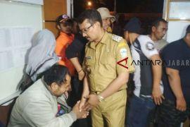 20 korban bencana Sulteng pulang ke Garut