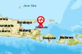 BMKG sebut gempa Situbondo jenis dangkal