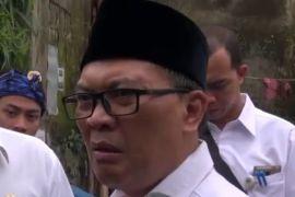 Oded belum terima surat Kemendagri soal Sekda Kota Bandung