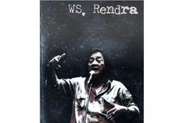 Lomba baca puisi Rendra diikuti pelajar dan umum