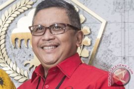 PDIP optimistis Jabar dimenangkan pasangan Jokowi-Maruf, ini alasannya