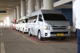 Empat moda transportasi darat layani rute ke Bandara Kertajati