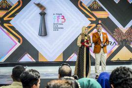 31 tahun Festival Film Bandung