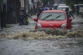 Banjir kota Bandung