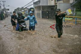 Banjir di Bandung