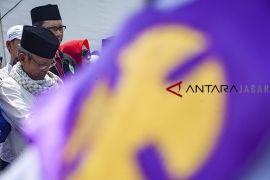 Doa bersama untuk korban Lion Air JT610