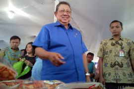 SBY: Sebaiknya subsidi pupuk jangan dicabut
