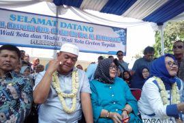 Hasil pemungutan suara ulang disahkan petahana Wali Kota Cirebon lega