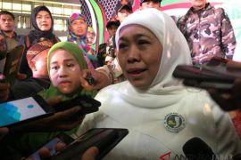 Khofifah gerakkan ustazah Jabar menangkan Jokowi-Maruf