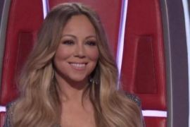 Mariah Carey pilih bermalam di Hotel Tentrem Yogyakarta