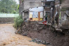 Pelebaran sungai  di Kota Bandung akan cegah banjir