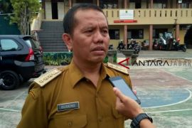 BPBD Cianjur tetapkan status siaga bencana