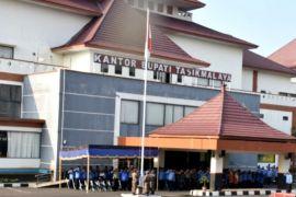 Penahanan Sekda Tasikmalaya tak ganggu pelayanan publik