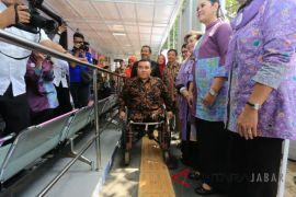 Pemkot Bandung hadirkan puskesmas ramah disabilitas