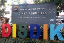 Seleksi kepala sekolah di Kota Bandung melalui Si Kasep