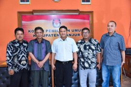 DPRD Jabar temukan kendala teknis Pileg-Pilpres 2019