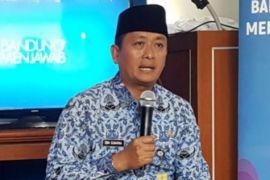 Ema Sumarna ditunjuk jadi Plh Sekda, untuk kepentingan politis?