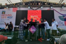 Aplikasi Gurilaps diluncurkan untuk wisata petualangan Jabar
