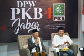 PKB Jabar Festival disemarakkan Aleeyah dan Sikah band