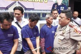 Petani asal Indramayu tewas digebuk pencuri