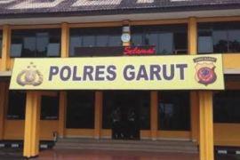 Sopir terkait tabrakan yang tewaskan penumpang masih diperiksa Polres Garut