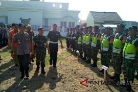 1.500 personel gabungan disiapkan tanggulangi bencana di Garut