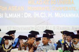 Ridwan Kamil ajak seluruh universitas ciptakan terobosan pembangunan
