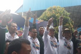 PKB Jabar usung model politik riang gembira di Pileg-Pilpres 2019