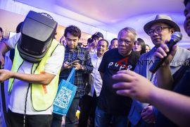 Kementerian PUPR suntikkan dana bantuan revitalisasi bantaran Kalimalang