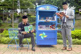 Peluncuran Kolecer dan Candil di Bogor, selanjutnya 27 kabupaten/kota