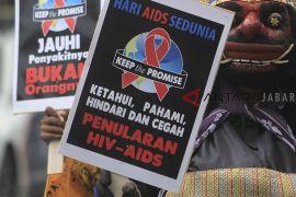 Hari AIDS sedunia