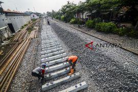 Reaktivasi jalur kereta Cianjur - Padalarang