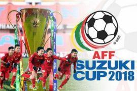 Vietnam raih juara  Piala AFF 2018