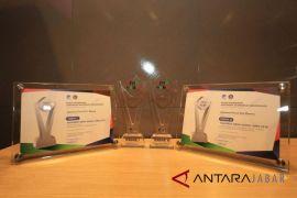 Pemkot Bandung raih penghargaan terbaik kategori medsos AMH 2018