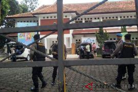 KPK geledah dua ruangan di Disdik Cianjur