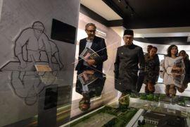 Museum Gedung Sate Bandung telah dikunjungi 116.859 orang