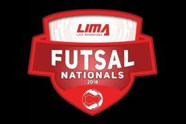 Tim putri UPI Bandung pertahankan gelar liga mahasiswa futsal nasional