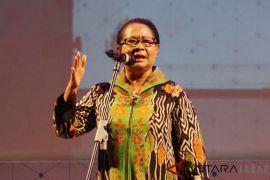 Menteri Yohana: belum ada kabupaten/kota layak anak