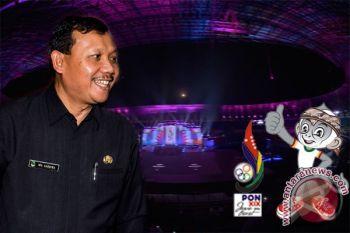 Serapan APBD Jawa Barat 2017 77,30 Persen