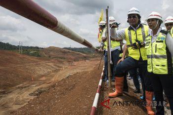 Proyek Kereta Cepat Jakarta - Bandung